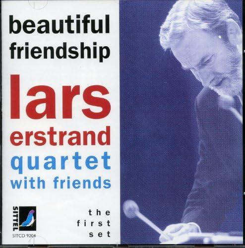 Lars Erstrand Quartet