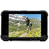 WinBridge Rugged Android 5.1 Tablet S933L Touch Screen 7.0'  MT6735VC Quad-core 1.3G  7000mAh Battery  2GB RAM +16GB ROM Support GPS,NFC IP68 Water Resistant, Dustproof and Shockproof