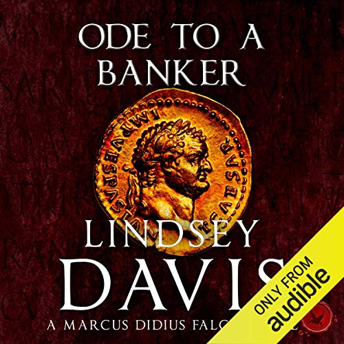 Ode to a Banker cover art