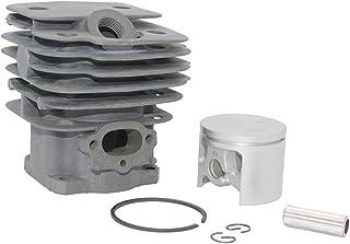SeekPro Kit de pistón de Cilindro 44mm para Sachs Dolmar 111 115 115i PS-52 Dolmar PN 027 130 030 027 130 032