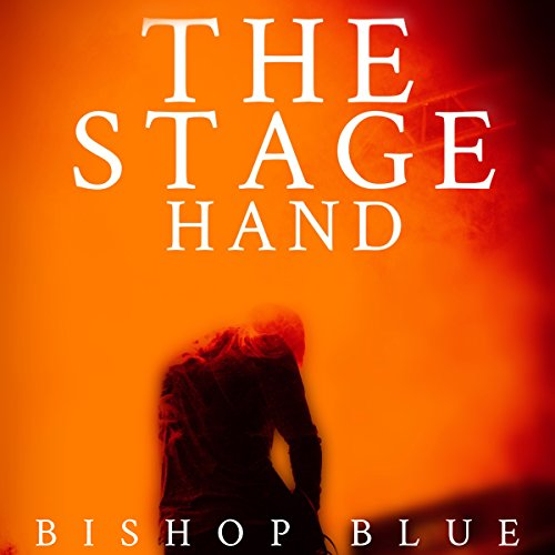 The Stage Hand audiobook cover art