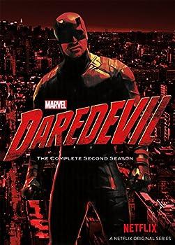 Daredevil  The Complete Second Season