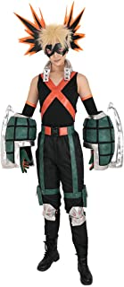 speedy cosplay costume