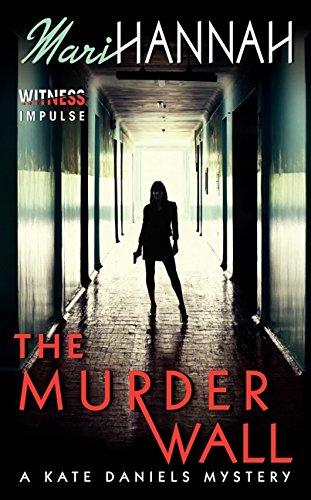 The Murder Wall (Kate Daniels Mysteries)