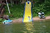 RAVE Sports Extreme Turbo Chute Water Slide 20' Section