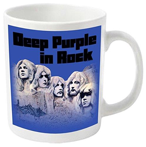 Deep Purple IN Rock MUG