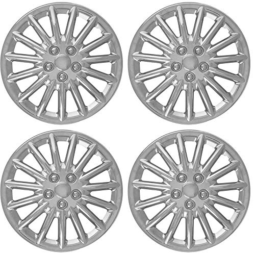 02 chevy trailblazer rims - 9