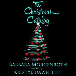 The Christmas Catalog audiobook cover art