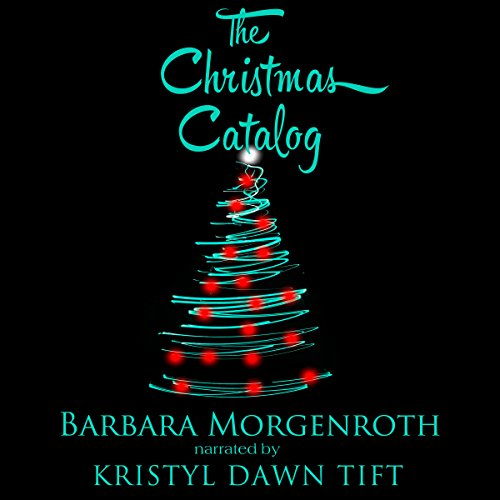 The Christmas Catalog audiobook cover art