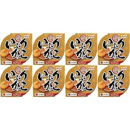 秋田を代表する漬物 いぶりがっこ缶 75g×8缶 ギフト縁セット こまち食品 ご当地缶詰グランプリ金賞受賞