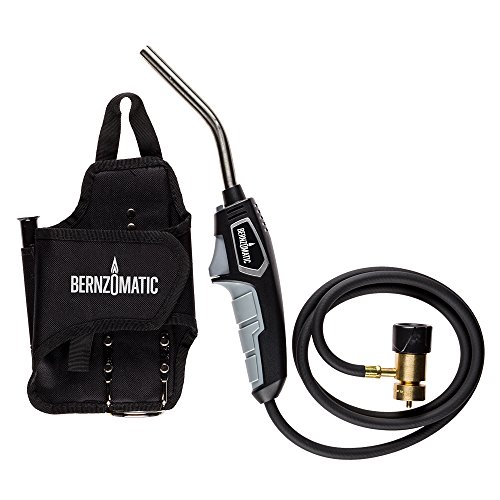 Product Image of the Bernzomatic BZ8250HT Trigger-Start Hose Torch