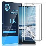 LK 3 Pack Screen Protector...