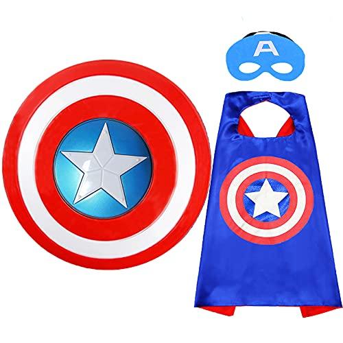 Capitan America marca Fun Factorys