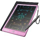 Tableta de Escritura Color LCD 10 Pulgadas, Tablet Escritura Pantalla Colorido Infantil, Tableta Gra...