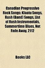 Canadian Progressive Rock Songs: Klaatu