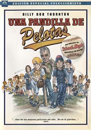 Una Pandillas De Pelotas (Edici.Especial Coleccionistas) [DVD]