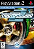 Electronic Arts Need For Speed Underground 2, PS2