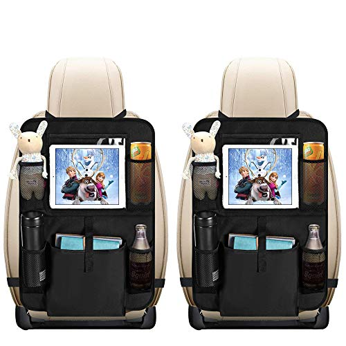 opamoo Auto Rückenlehnenschutz Bild