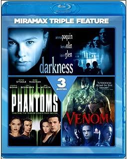 Phantoms / Darkness / Venom
