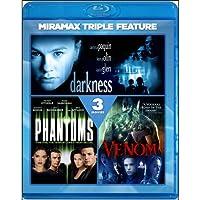 Phantoms/Darkness/Venom [Blu-ray]