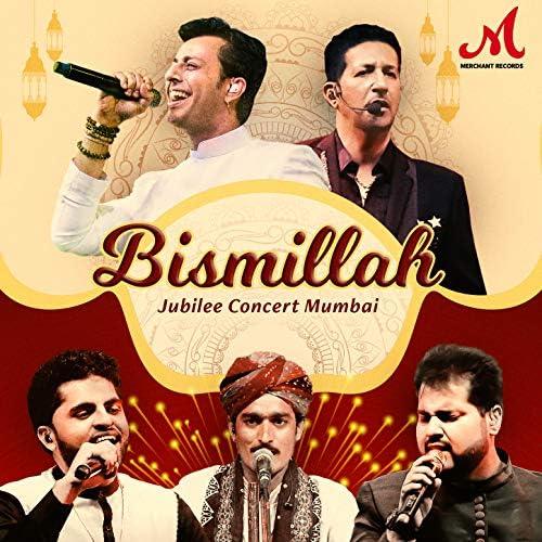 Salim-Sulaiman feat. Salim Merchant, Sattar Khan & Raj Pandit
