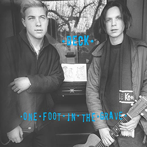 One Foot in the Grave (Deluxe Reissue)