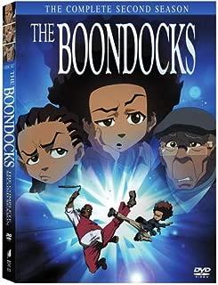 The Boondocks: Season 2