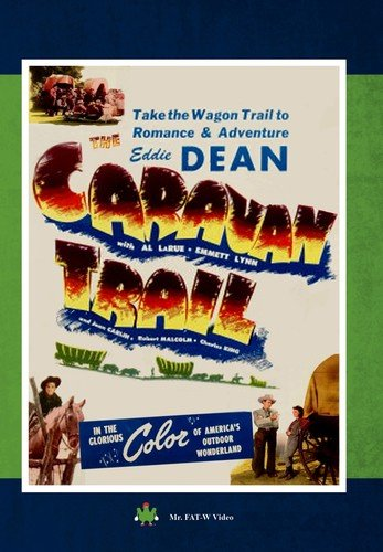 Caravan Trail [DVD] [Region 1] [NTSC] [US Import]