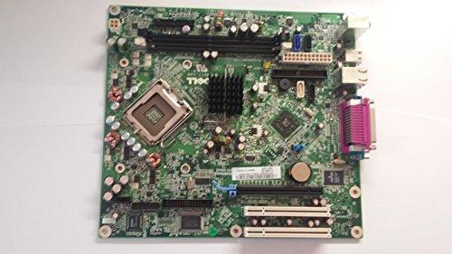 Placa base Dell CN de 0up453–70821–73K de d0qm para Optiplex 320