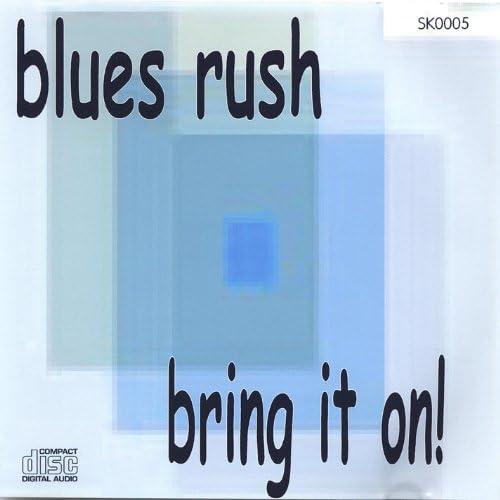 Blues Rush