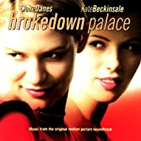 Brokedown Palace Soundtrack【並行輸入】