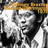 Anthony Braxton Quartet Dortmund 1976