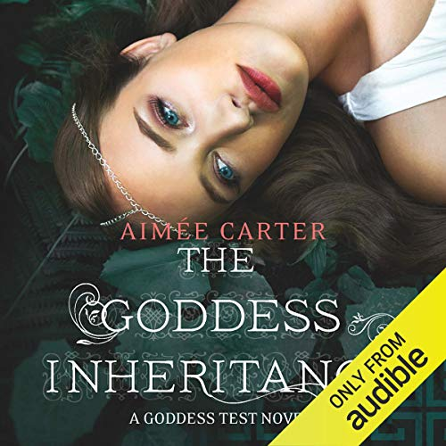 The Goddess Inheritance  By  cover art