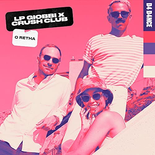LP Giobbi & Crush Club
