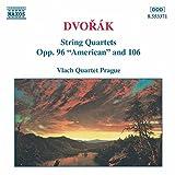 Streichquartette Vol. 1 - Vlach-Quartett Prag