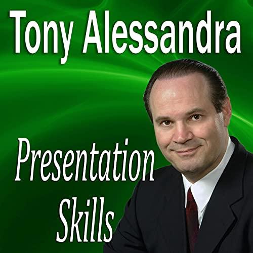 Presentation Skills Titelbild