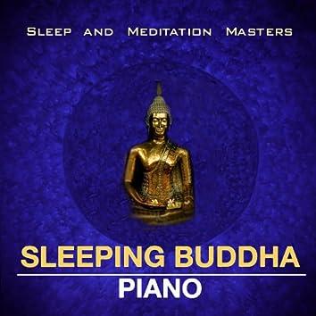 Sleeping Buddha Piano-Relaxing Music for Sleep,Relax and Massage