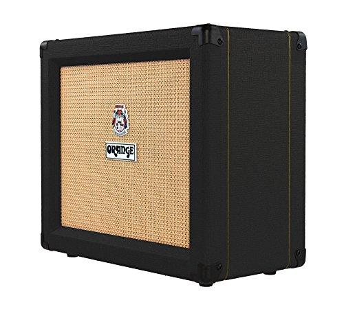Orange Crush 35RT Guitar Amp Combo Black 2 channel solid state Crush 1x10...