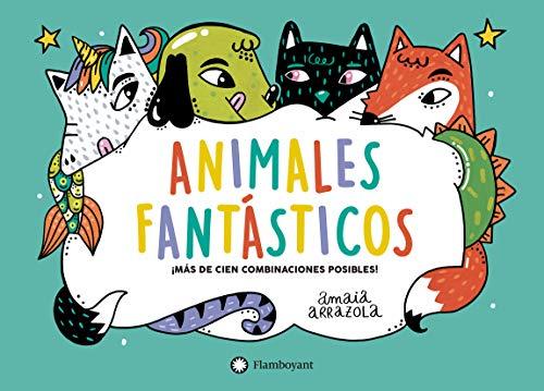 Animales Fantásticos: 1