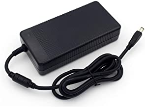 230W AC Charger for ASUS ROG G751JY G751JT G701VO G701VO-CS74K G751JY-WH71(WX) G751JY-VS71(WX) G751JT-TH71 G751JT-CH71 G751JT-DH72 G751JT-DB73 G751JT-WH71 Gaming Laptop Power Supply Adapter Cord