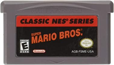 Super Mario Bros. - Classic NES Series