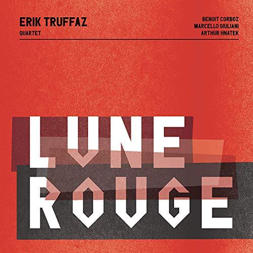 Lune Rouge [Vinyl LP]