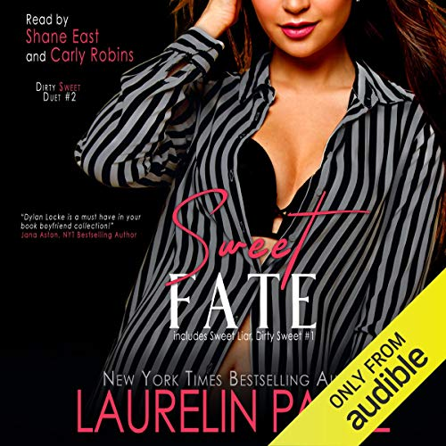 Page de couverture de Sweet Fate
