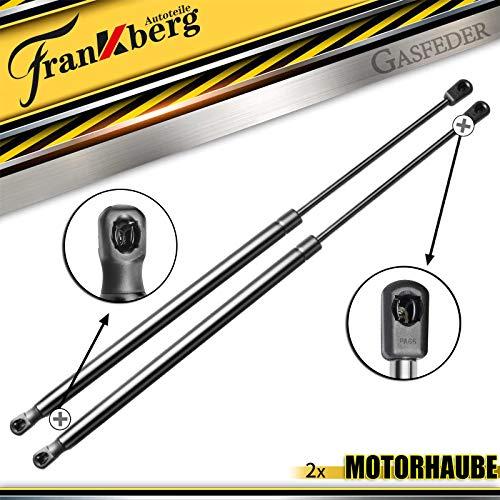 2x Gasfeder Gasdruckdämpfer Motorhaube für Touareg 7LA 7L6 7L7 2002-2010 7L6823359B