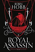 Royal Assassin (The Farseer Trilogy)