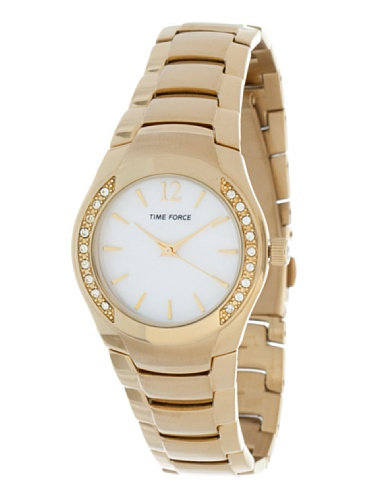 TIME FORCE TF-4170L09M - Reloj Señora metálico