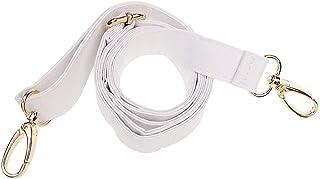 Adjustable DIY leather women's Cross Body Bag Single shoulder strap Shoulder belt Strap Handle clasp Sewing material Bag a...