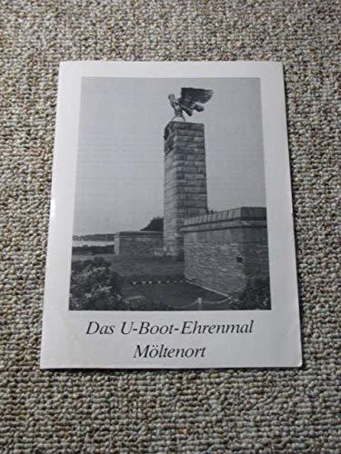 Das U-Boot-Ehrenmal Möltenort