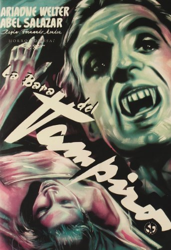 La bara del vampiro [IT Import]