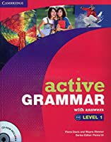 Active Grammar Level 1 with Answers and CD-ROM (Active Grammar With Answers)